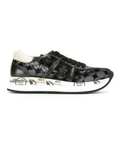 PREMIATA WHITE | Conny Sneakers Size 39