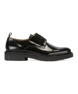 Ami Alexandre Mattiussi | Lace-Up Derby Shoes
