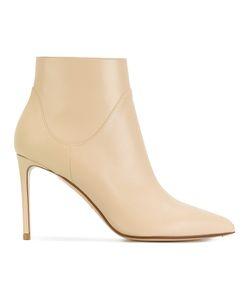 FRANCESCO RUSSO | Stiletto Ankle Boots Women