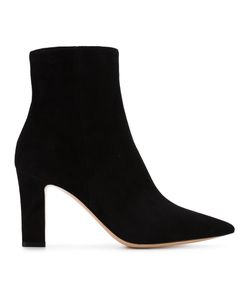 Gianvito Rossi   Daryl Point Toe Boots