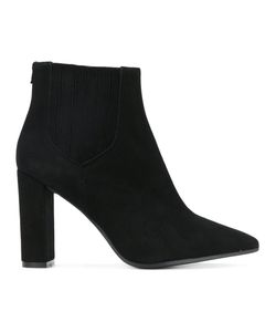 HTC Hollywood Trading Company | Pointed Ankle Boots Women