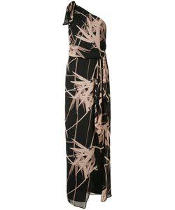 Halston Heritage | Print Dress Size 4