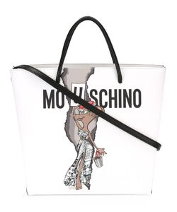Moschino | Rat-A-Porter Shoulder Bag Polyurethane