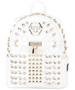 Philipp Plein | Embellished Backpack