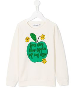 Mini Rodini | Apple Sweatshirt 11 Yrs