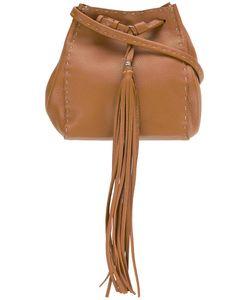Henry Beguelin | Bucket Shoulder Bag Leather