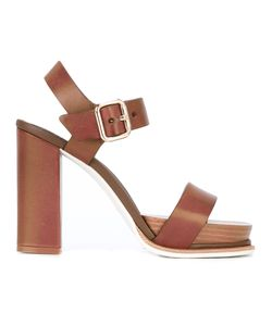 Tod'S | Buckled Sandals 36