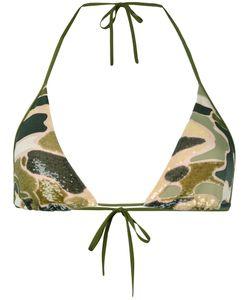La Perla | Make Love Triangle Bikini Top Size