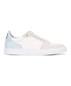 Ami Alexandre Mattiussi | Low-Top Trainers 43 Leather/Suede/Rubber