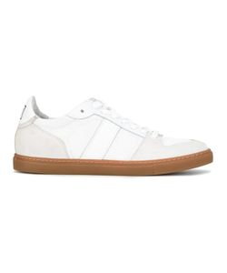 Ami Alexandre Mattiussi | Low-Top Trainers 40 Leather/Suede/Nylon