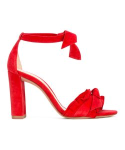 Alexandre Birman | Clarita Bow-Embellished Sandals