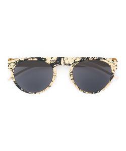 Mykita | X Maison Margiela Sunglasses Adult Unisex Metal