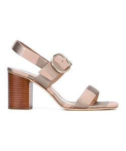 Paul Smith | Two Strap Chunky Sandals