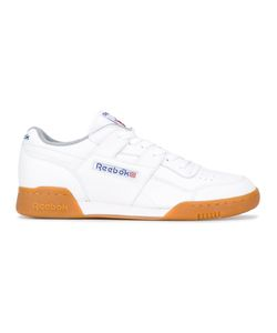 Reebok | Work Out Sneakers Adult Unisex 10.5 Leather/Rubber/Cotton