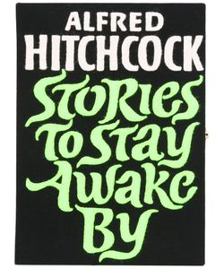 Olympia Le-Tan | Stories To Stay Awake By Book Clutch