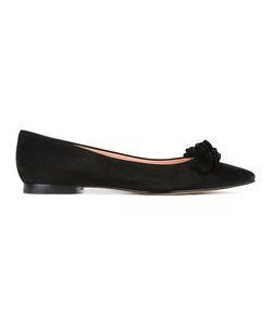 Unützer | Pointed Toe Ballerinas Size 38