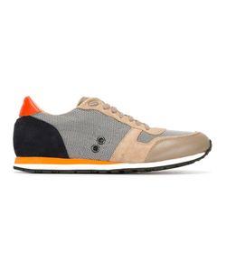 Ron Dorff | Urban Viking Sneakers Calf Leather/Metallized
