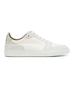 Ami Alexandre Mattiussi | Low Trainers 40 Calf Leather/Leather/Rubber