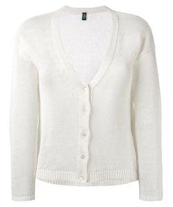 Eleventy   Buttoned Cardigan Size Medium