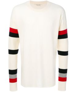 Marc Jacobs | Striped Jumper