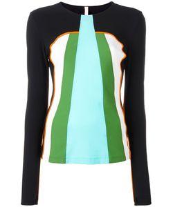 No Ka 'Oi | No Ka Oi Longsleeved T-Shirt Small Polyamide/Spandex/Elastane