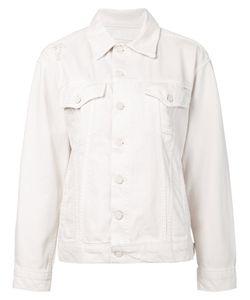 Mother | Denim Jacket Small Cotton