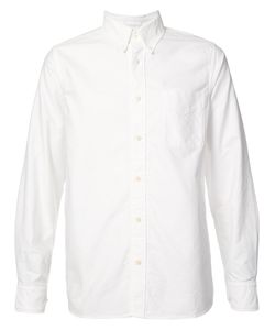 Visvim | Patch Pocket Shirt 2