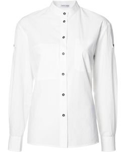 Tomas Maier | Plain Shirt 0 Cotton