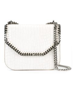 Stella Mccartney | Falabella Box Shoulder Bag Polyurethane/Metal Other