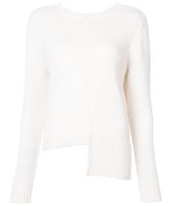 Adam Lippes | Panelled Jumper