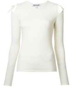 Elizabeth And James | Ryan Sweatshirt Xs Wool/Viscose/Nylon/Cashmere