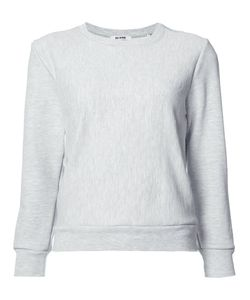 Re/Done | Crewneck Reconstructed Champion Sweater Size