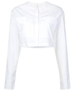 Georgia Alice | Укороченная Рубашка