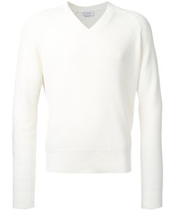 LEMAIRE | Ribbed Detail Jumper Size Medium