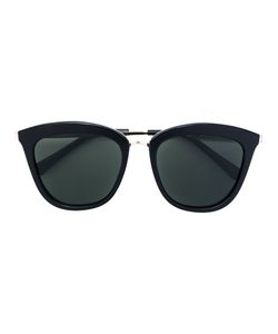 Le Specs | Cat-Eye Tinted Sunglasses Unisex Acetate/Metal Other