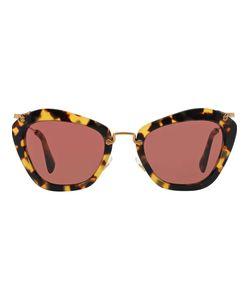 Miu Miu Eyewear   Солнцезащитные Очки Limited Collection