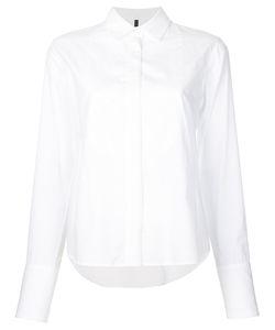 Nobody Denim   Texedo Shirt Women S