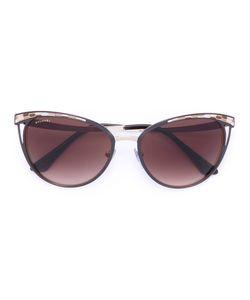 Bulgari | Cat Eye Sunglasses
