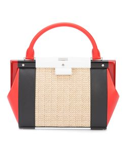 PERRIN PARIS | Colour-Block Tote