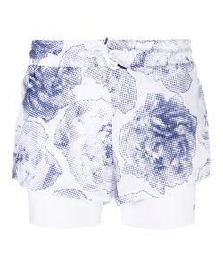 Adidas By Stella  Mccartney   Adidas By Stella Mccartney Run 2 In 1 Shorts Size