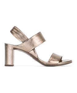 Roberto Del Carlo | Pirite Sandals 37 Calf Leather/Leather