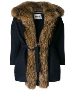 AVA ADORE | Shearling Coat Women