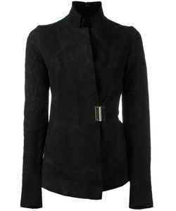 Isaac Sellam Experience   Infallible Jacket Size 36