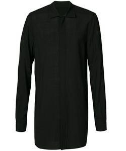 Rick Owens | Длинная Рубашка