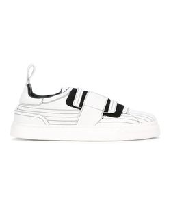 Paco Rabanne | Scratch Sneakers Size 35