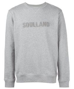 Soulland   Ramsey Sweatshirt Size Medium
