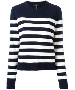 Rag & Bone | Striped Jumper Size Small