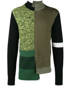 LIAM HODGES | Structures Knitted Jumper Men