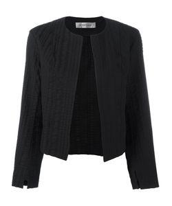 SportMax | Текстурированная Укороченная Куртка
