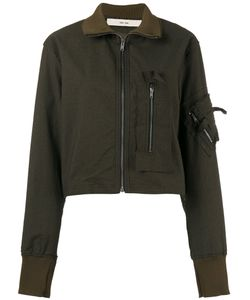 Damir Doma | Fitted Bomber Jacket Size Small